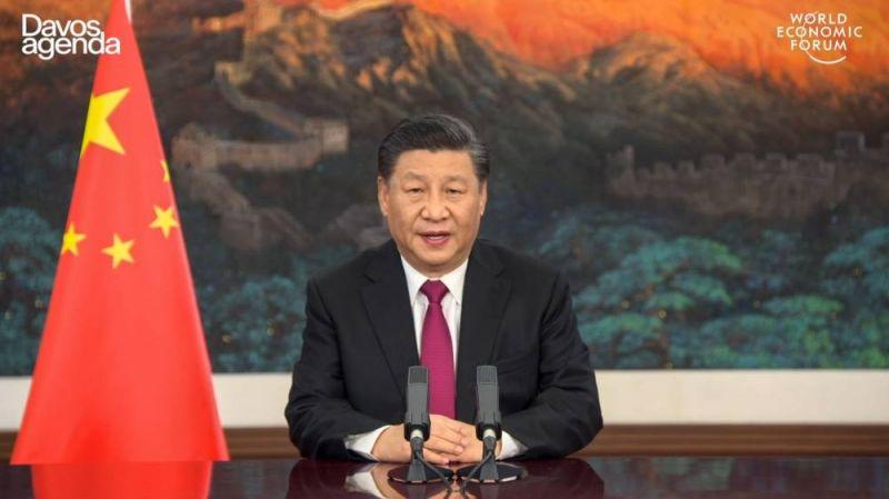Xi Jinping met en garde contre « une nouvelle guerre froide »