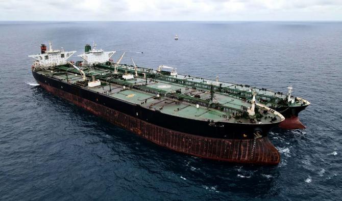 L'Indonésie saisit des pétroliers iranien et panaméen