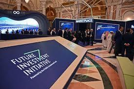 Investissement : L'Arabie saoudite tient son «Davos du désert», Usain Bolt en vedette