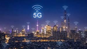 « La Chine a construit le plus grand réseau 5G du monde »