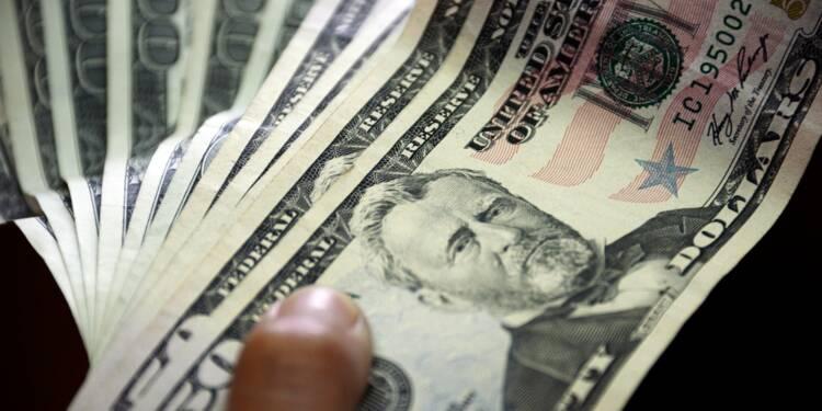 Déficit de 2300 milliards : La dette des États-Unis va grimper au-delà du PIB