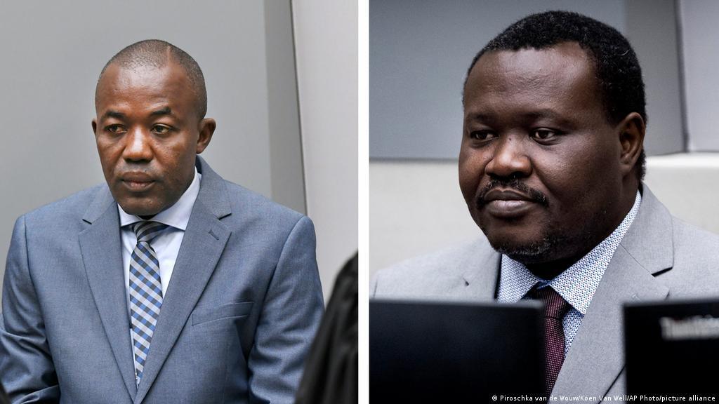 Centrafrique : le procès de deux chefs anti-balaka s'ouvre à la Cour pénale internationale