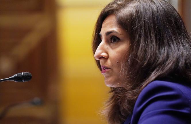 Neera Tanden, la candidate recalée de Joe Biden