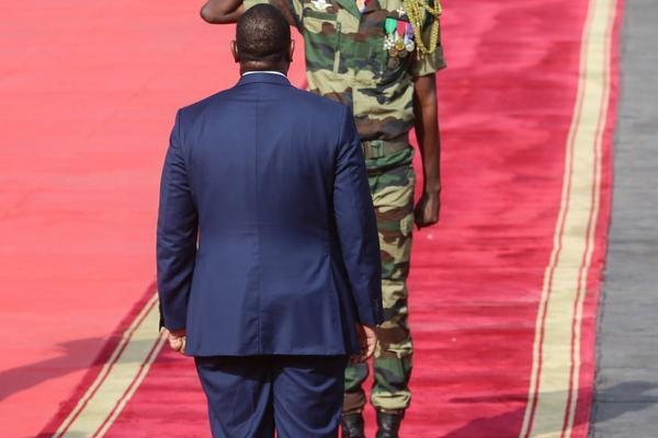 """Arrêter l'unique """"troubleur"""" d'ordre public au Sénégal"""