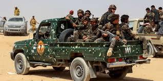Région pétrolière au Yémen : des combats entre rebelles et loyalistes font près de 100 morts