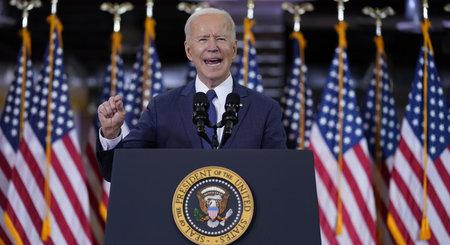 Etats-Unis : Joe Biden peut-il recréer l'économie américaine avec laquelle il a grandi ?