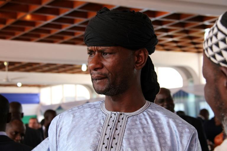 Centrafrique: mort d'un important chef rebelle