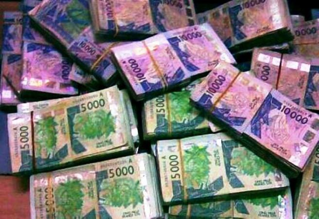 SENEGAL : Vers une intensification de la lutte contre le blanchiment de capitaux