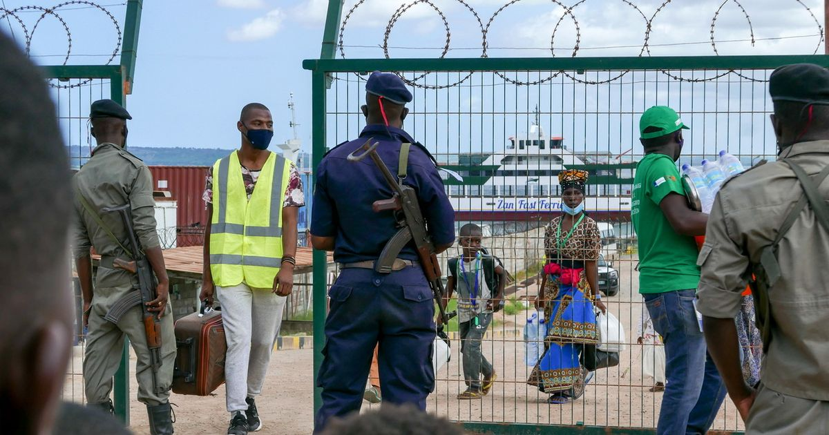 Mozambique : Les djihadistes délogés de la ville de Palma, deux semaines après l'attaque