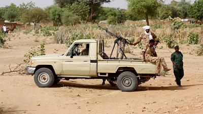 Affrontements au Darfour-Ouest : le bilan monte à 132 morts