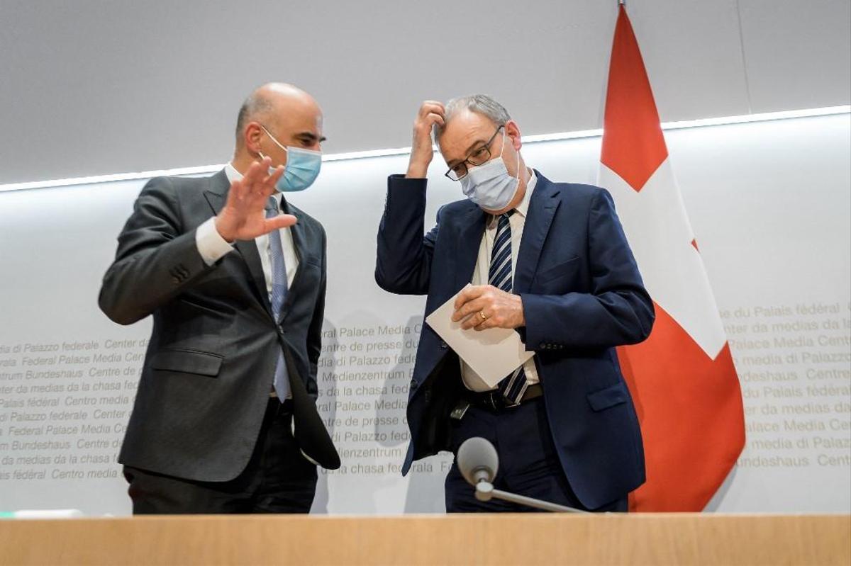 Allemagne : L'extrême droite aborde divisée un congrès à risque