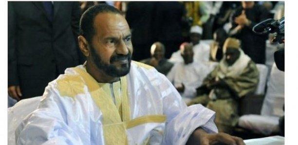 MALI : le président de la CMA, Sidi Brahim Ould Sidati, assassiné à Bamako