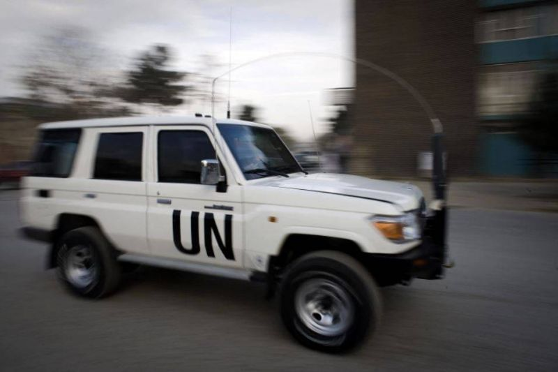 L'ONU maintiendra sa mission en Afghanistan