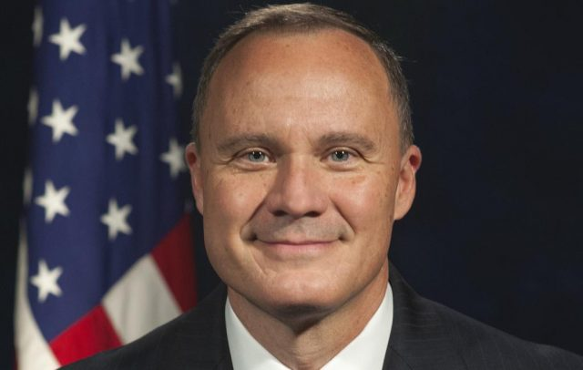 Michael Raynor, le nouvel ambassadeur des USA au Sénégal