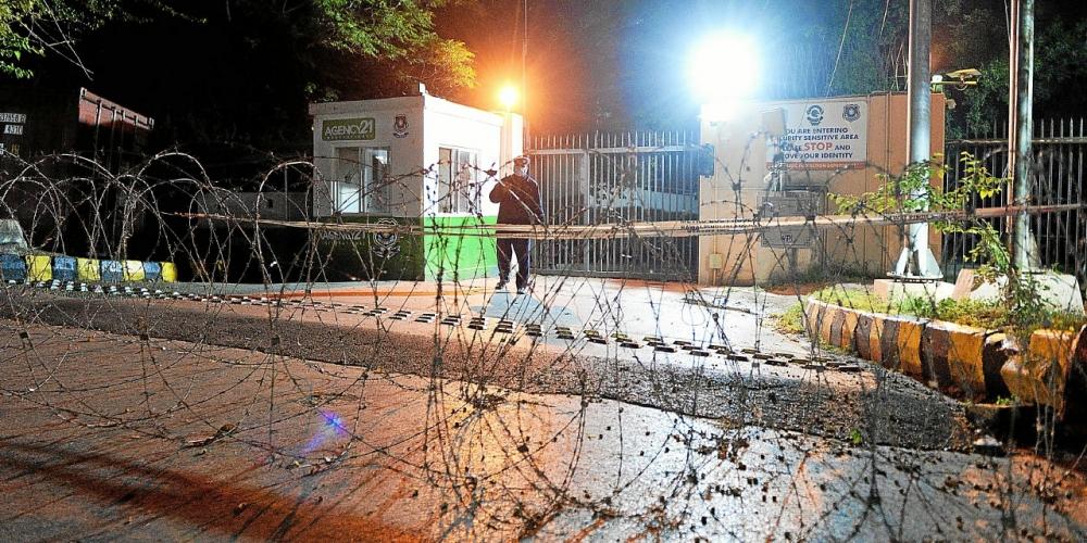 «Menaces sérieuses» Les Français au Pakistan sont préoccupés mais gardent leur calme