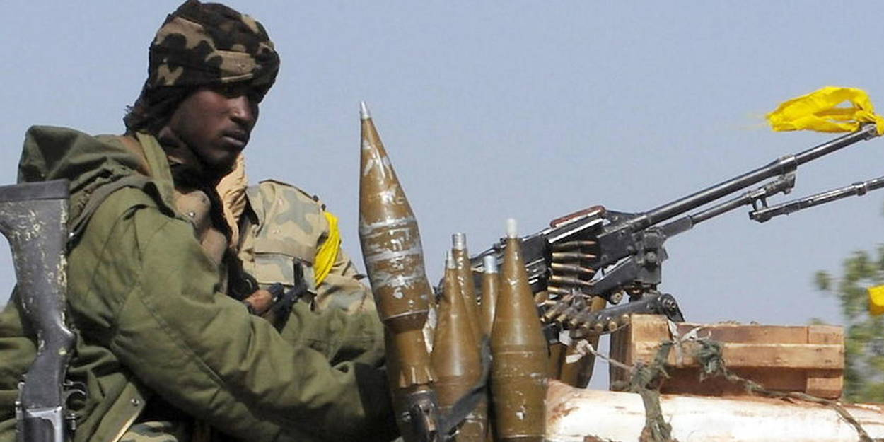 Tchad : après la mort de Déby, les rebelles promettent de marcher sur N'Djamena