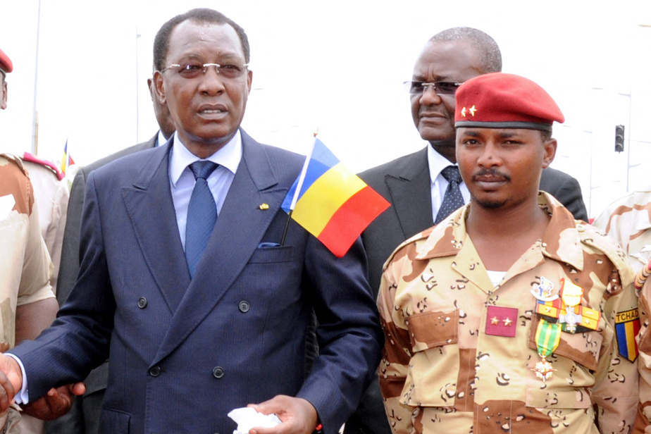 TCHAD : Idriss Déby Itno, Mahamat et l'autorité dans la gouvernance d'un pays miné par des conflits ethniques et religieux