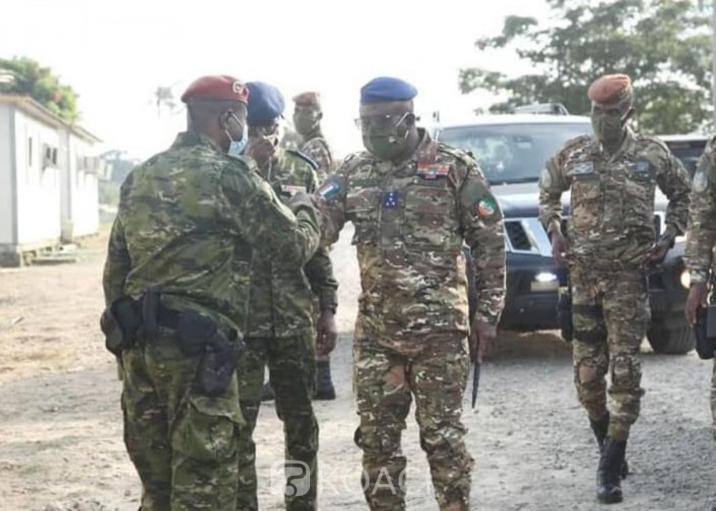 Attaque camp militaire à Abidjan: 12 individus interpellés suite à une enquête