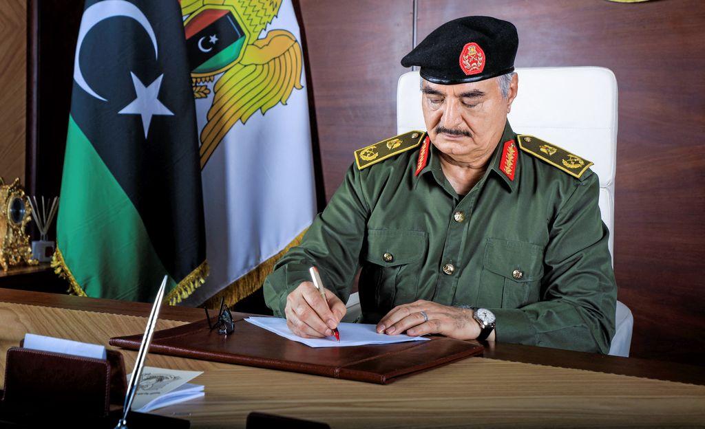 «Torture» et «simulacres de procès» dans l'est de la Libye, selon Amnesty International