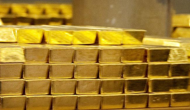 World Gold Council confirme une baisse de la demande d'or chez les investisseurs (rapport)