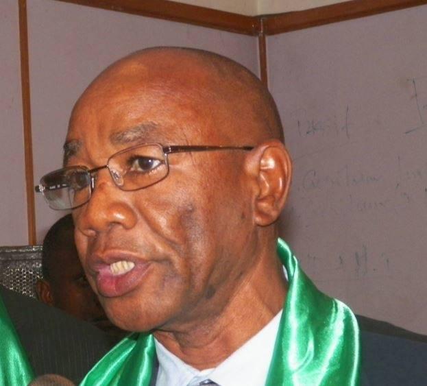 L'opposant Mahamat Ahmat Alhabo, nommé ministre de la Justice