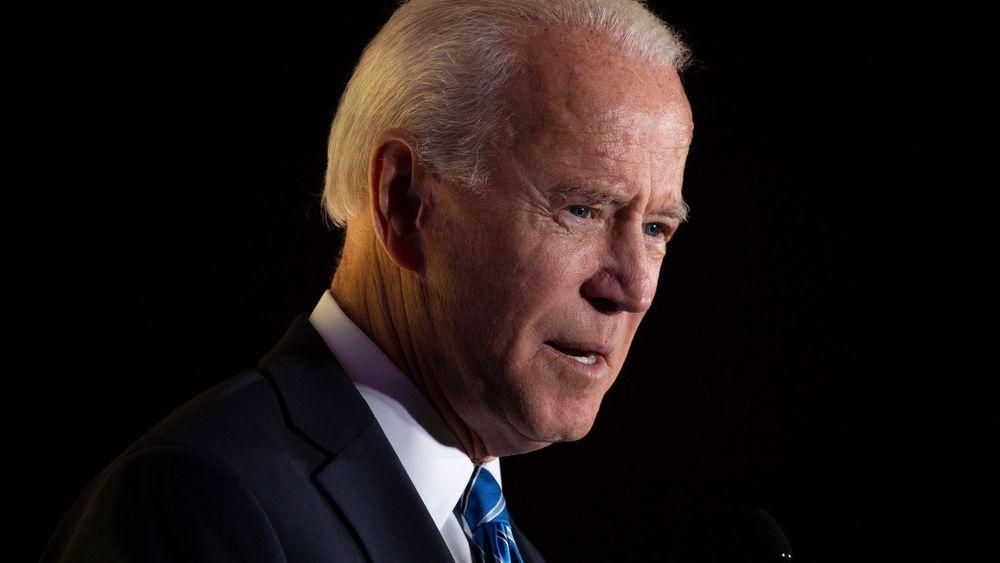 Joe Biden «espère» pouvoir rencontrer Poutine en juin