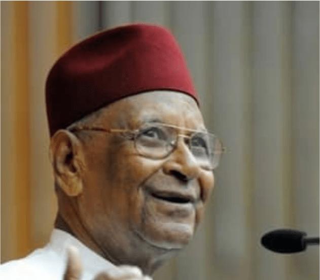 AMADOU MAHTAR MBOW : des historiens magnifient son apport à la réécriture de l'histoire de l'Afrique