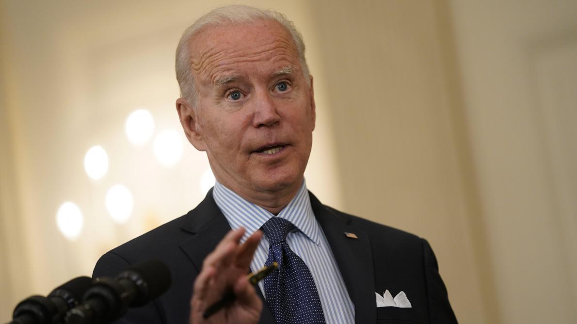 Conflit israélo-palestinien : Une solution à deux États est la « seule réponse » possible selon Joe Biden