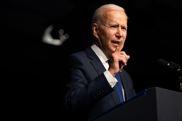 Massacre d'Afro-Américains : À Tulsa, Joe Biden affirme être venu «rompre le silence»