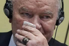 La justice internationale confirme la détention à vie de Ratko Mladic, le « boucher de Srebrenica »
