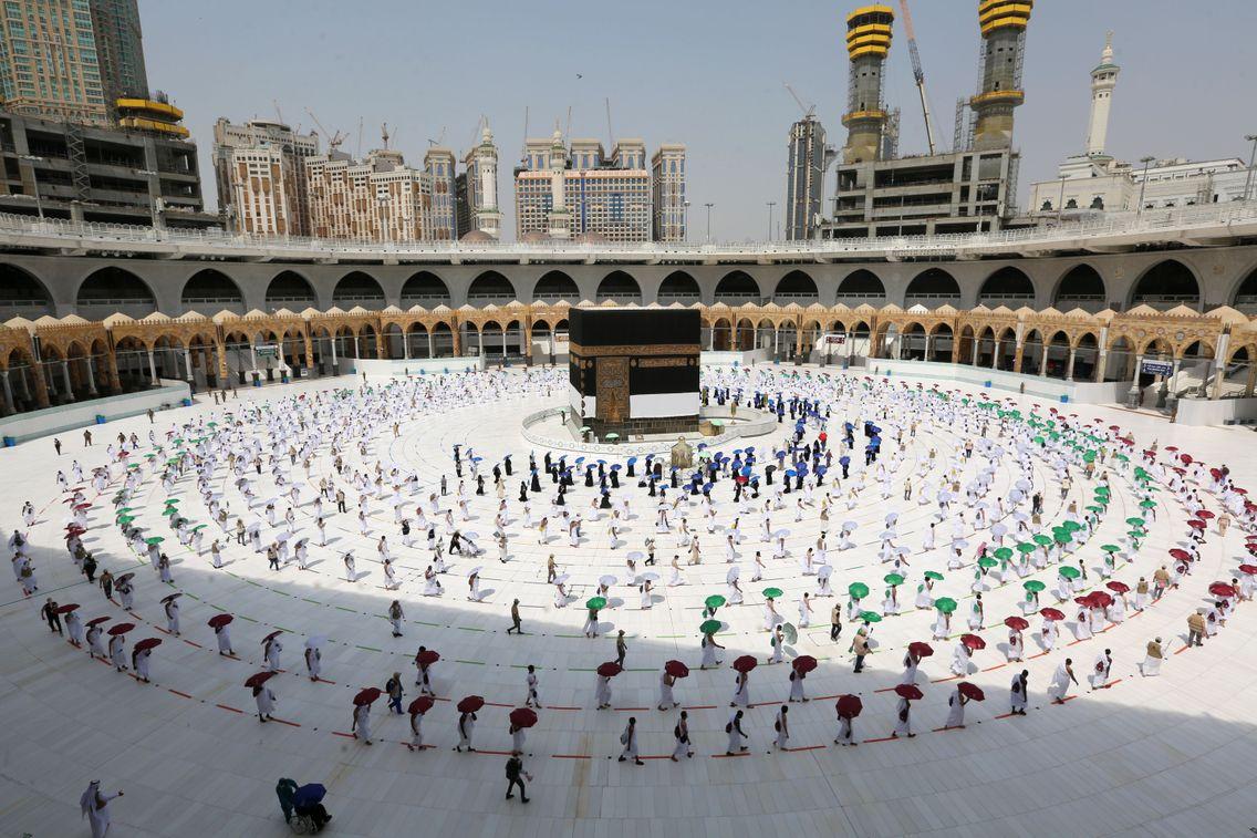 SENEGAL - Pèlerinage Mecque 2021 : La Délégation générale dans le flou total, les candidats invités à la prudence (communiqué)