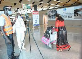 Covid-19 : L'Institut Pasteur de Dakar détecte quatre variants du virus chez des voyageurs