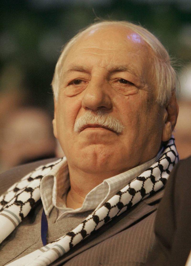 Mort à Damas d'Ahmad Jibril, importante figure de la politique palestinienne