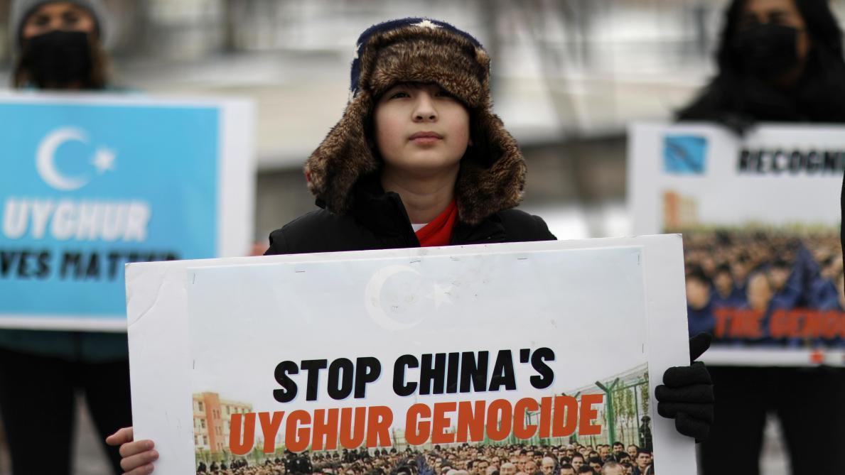 Chine : un « risque sérieux de génocide » pèse sur les Ouïghours, avertit la Belgique