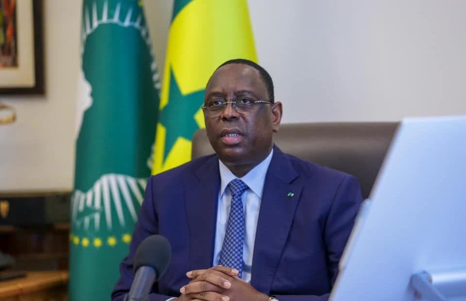 Sénégal, une démocratie dirigée
