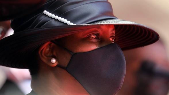 Haïti : La veuve du président assassiné met en cause sa sécurité