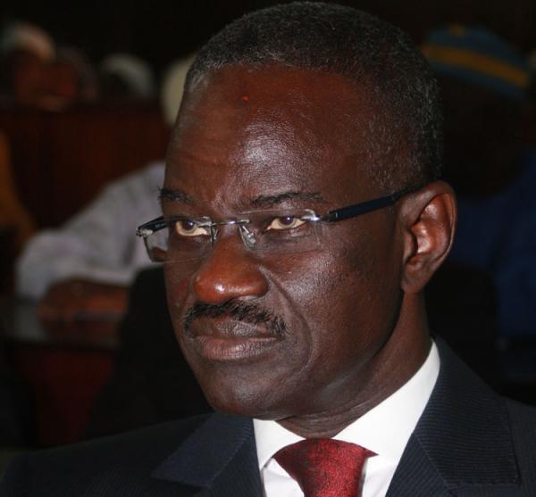 Doudou NDIR, l'autre illégalité totale à la tête de la CENA depuis le…31 mai 2011