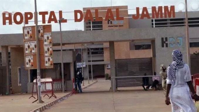 Covid au Sénégal : le pays au bord de l'asphyxie ?