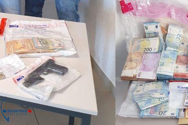 Italie : démantèlement d'un trafic international de cocaïne