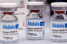 COVID-19 : Le Vietnam approuve l'utilisation du vaccin cubain Abdala