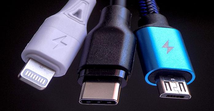 Au grand dam d'Apple : l'UE veut imposer un chargeur unique pour les smartphones
