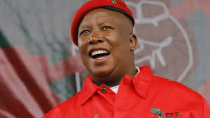 Julius Malema, l'opposant radical à l'ANC