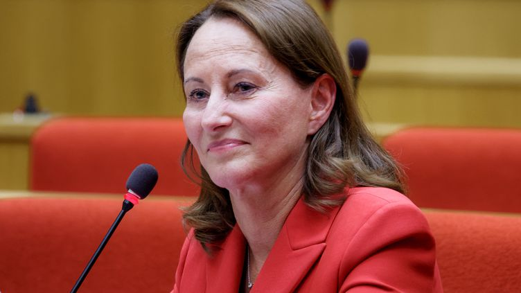Sénateurs des Français de l'étranger: échec de Royal, une nouvelle élue écologiste