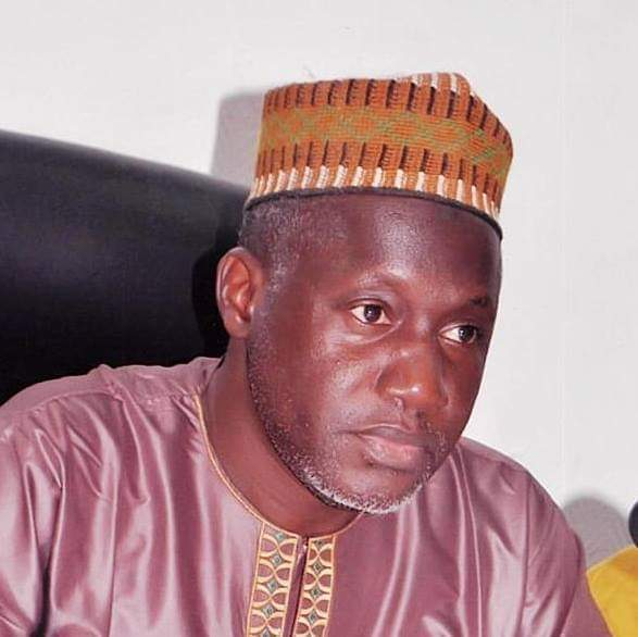 Imam Ahmad Kanté