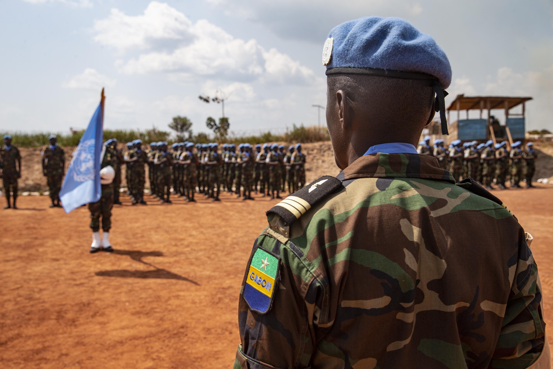 """Centrafrique: l'hostilité contre les Casques bleus à un """"niveau inacceptable"""", selon l'ONU"""