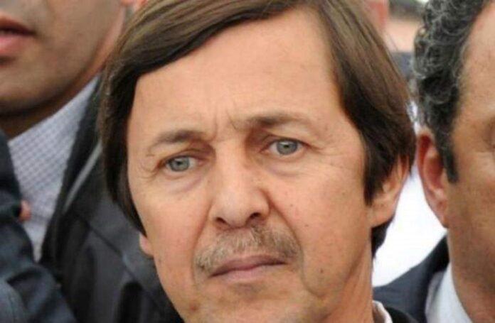 Algérie : Saïd Bouteflika condamné à deux ans de prison pour entrave à la justice
