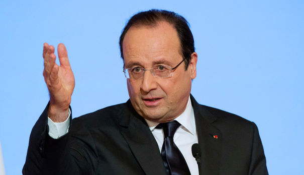 Hollande : le djihad perdu, l'honneur en miettes