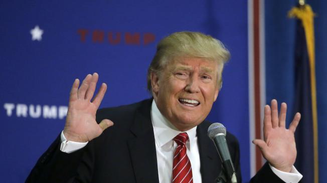 PRIMAIRES AMERICAINES « Donald Trump, le miroir d'une Amérique militante et silencieuse »