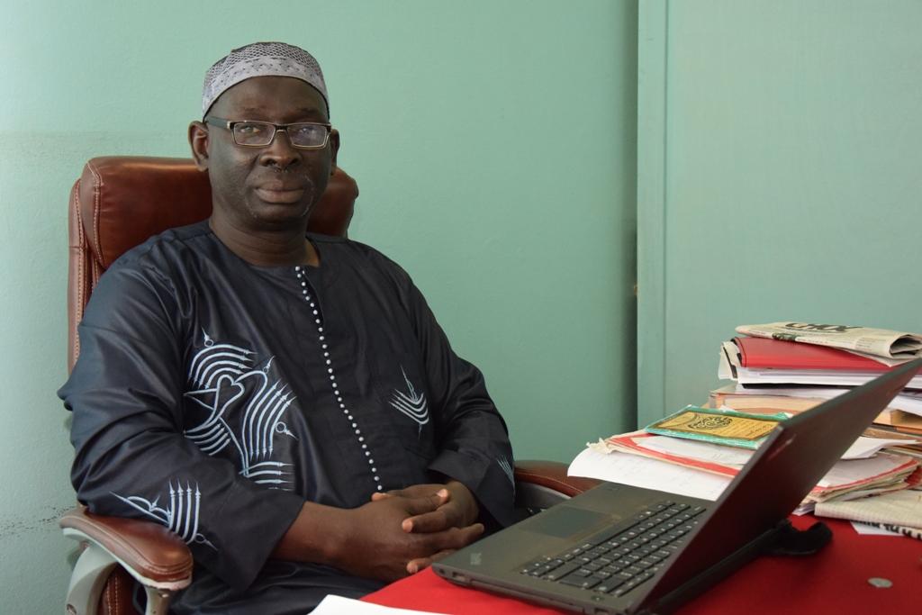 LE GRAND ENTRETIEN MOMAR KANE (EXPERT EN SCIENCES SOCIALES): «Senghor avait quitté le pouvoir sur pression des marabouts»