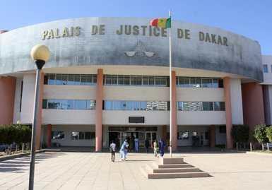CHRONIQUE JUDICIAIRE – PALAIS DE JUSTICE DE DAKAR:  «Vous êtes pêcheur et vous vendez du chanvre indien...»